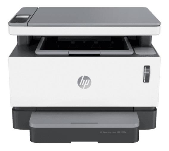 Impressora Hp Neverstop Laser Mfp 1200w Envio Rapido