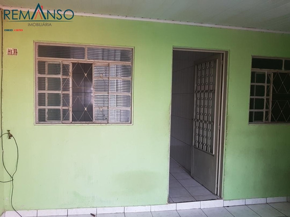 Casa 01 Dorm - Jd N S Auxiliadora - Hortolândia - 201983