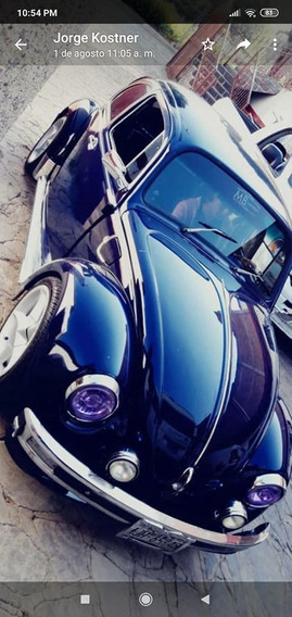 Volkswagen 2 Puertas Personalizado