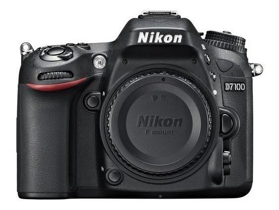 Camera Fotográfica D7100