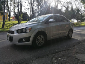 Chevrolet Sonic 1.6 Lt Automatico