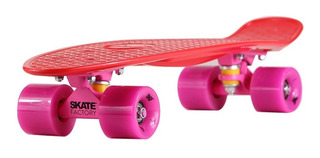 Patineta Miniskate Tipo Penny Skate Factory Skaties