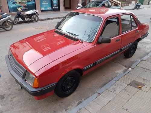 Esmalte Pu Rojo Bonanza + Catalizador 900 Ml Pintura Autos