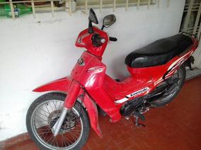 Kawasaki Kaze R 110
