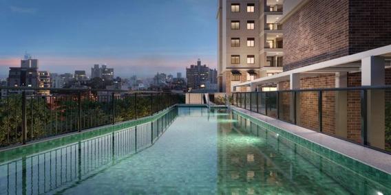 Apartamento Para Venda Em São Paulo, Santana, 2 Dormitórios, 1 Suíte, 1 Banheiro, 1 Vaga - Lv009c_2-805228