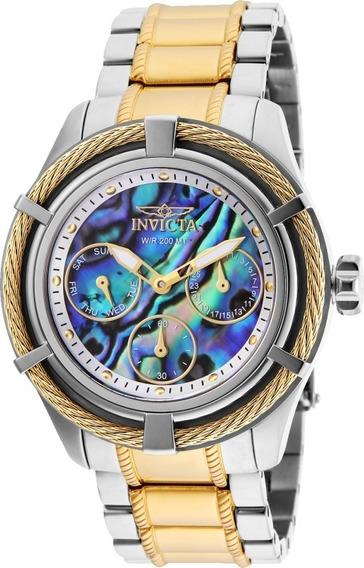 Relógio Feminino Invicta Bolt 24451 Calendário