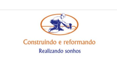 Imagem 1 de 1 de Construção E Manutenção E Reformas