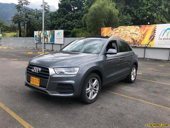 Audi Q3 .