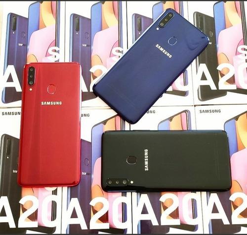 Samsung Galaxy A20s 32gb 4g