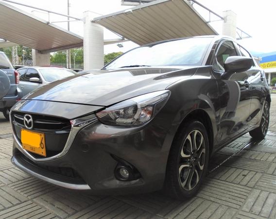 Mazda 2 Grand Touring 1.5