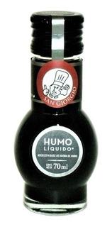 Esencia De Humo Liquido San Giorgio X 70 Cc