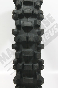 Pneu 70/100-19 Rmx35 Rinaldi Crf150 Cross Trilha Off