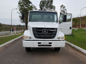 Mercedes-benz Mb 1319