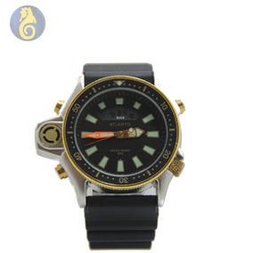 Relogio Atlantis Aqualand Jp2000 Original Serie Prata