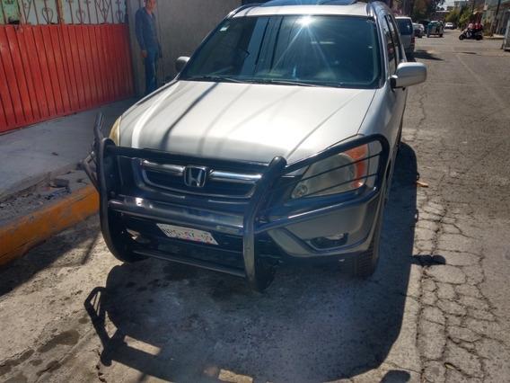Honda Cr-v Ex 4x4