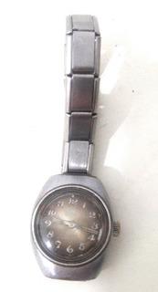 Reloj De Pulsera De Dama Breil Funcionando 88