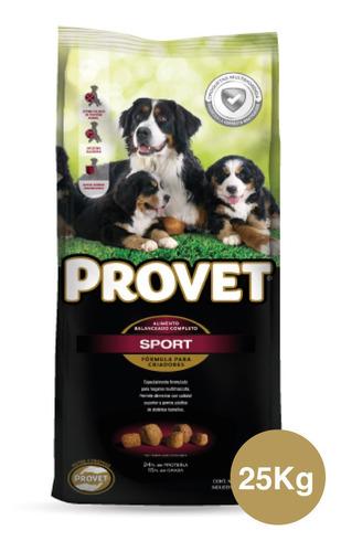 Provet Sport X 25kg