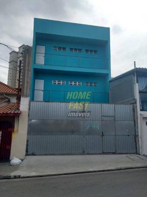 Prédio Comercial Para Locação, Vila Augusta, Guarulhos - Pr0067. - Pr0067