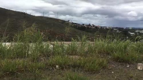 Imagem 1 de 2 de Terreno Para Venda Em Volta Redonda, Jardim Provence - T027_1-1970654