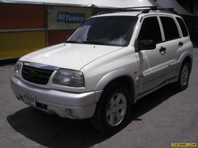 Chevrolet Grand Vitara G Vitara