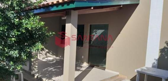 Casa Solta Para Locação Em Lauro De Freitas - 93150427