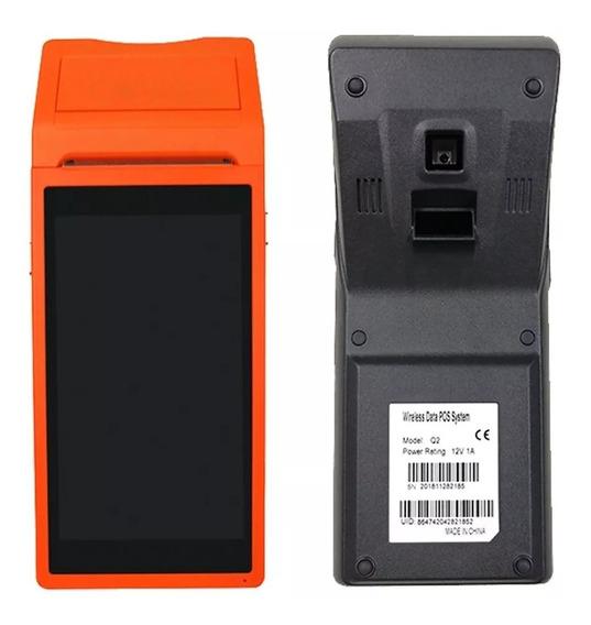 Impressora Terminal Pda Pos Wifi Android