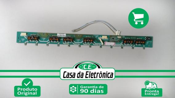 Placa Inverter Samsung Ln40c530f1m