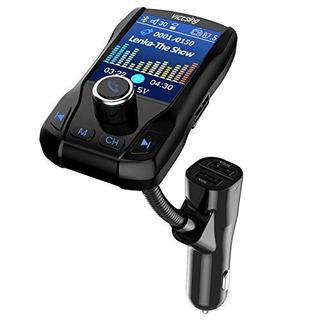 Transmisor De Transmisiones Fm Para Bluetooth Transmision De