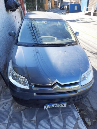Imagem 1 de 5 de Citroën C4 2.0 Aut