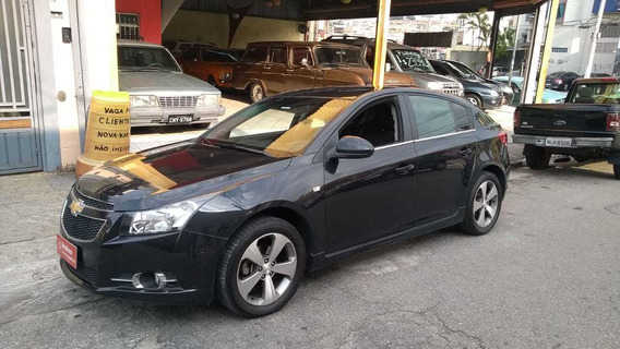 Cruze Hatch Sport6 2014 53000km Otimo Estado