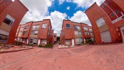 Casa En Venta El Redil Bogotá, D.c 19-544a
