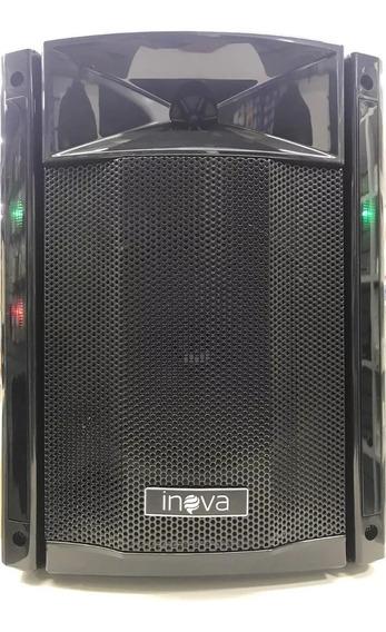 Caixa De Som Bluetooth Inova Rad-278z