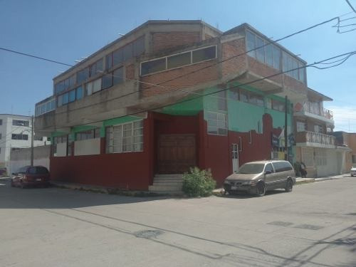 Venta De Edificio En San Martín Texmelucan