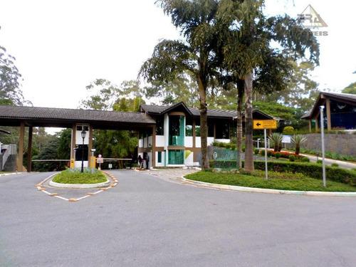 Casa Residencial À Venda, Condomínio Hills I E Ii, Arujá - Ca0257. - Ca0256