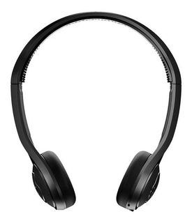 Audifonos Skullcandy Icon Wireless On Ear Negro Inalambricos
