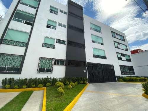 Departamento En Venta En La Colonia Reforma Sur, Ubicadísimo!!