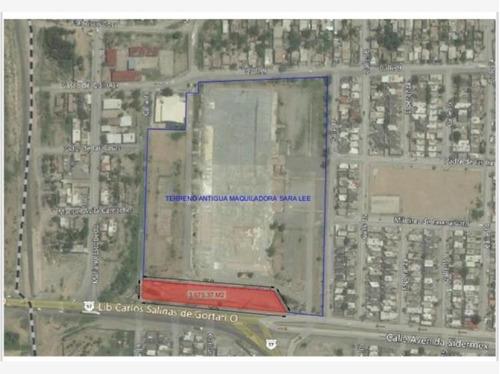 Imagen 1 de 1 de Terreno Industrial En Venta Loma Linda