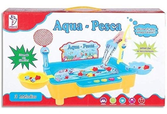 Aqua-pesca¦jogo Divertido De Pesca Para Toda Família Brincar