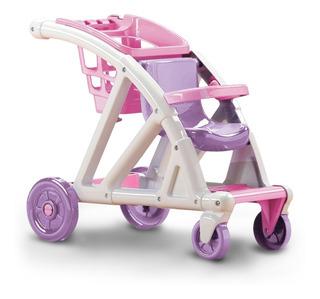 Cochecito Compra Conmigo - American Plastic Toys
