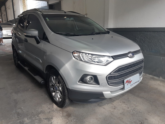 Ecosport Freestyle 2.0 Flex Powershift 2015