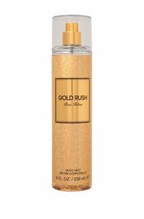 Body Spray Gold Rush By Paris Hilton
