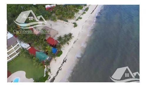 Terreno En Venta En Puerto Morelos Quintana Roo