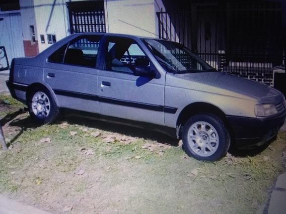 Peugeot 405 2.0 Sri