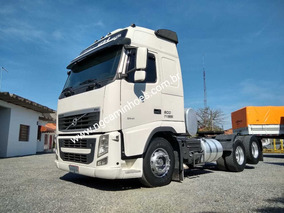 Volvo Fh500 2015 Special Edition 6x2 Udono Fh440 Fh460 Fh520