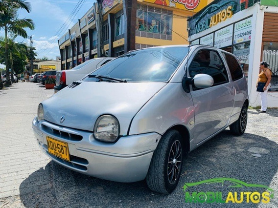 Renault Twingo Access Fe 1.2 2010
