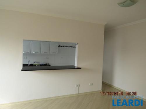 Imagem 1 de 14 de Apartamento - Real Parque  - Sp - 488727