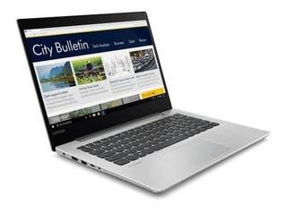 Laptop Lenovo Ideapad Nueva 330-14ast 12 Meses Sin Intereses