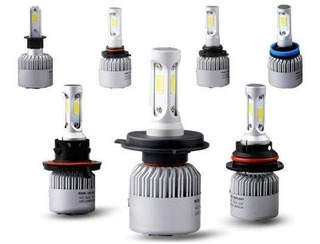 Led Luces Para Carro Bombillos 9004 H1 H11 9005 9006