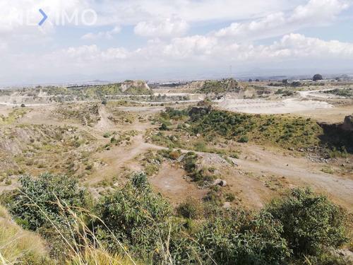 Imagen 1 de 5 de Venta De 49.74 Hectáreas De Terreno En Calimaya