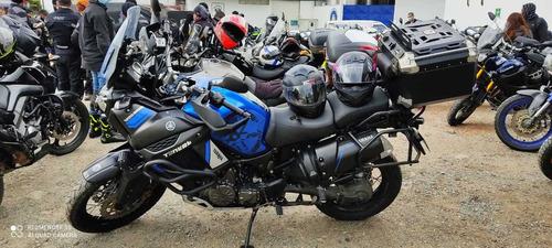 Yamaha  Super Tenere 2011